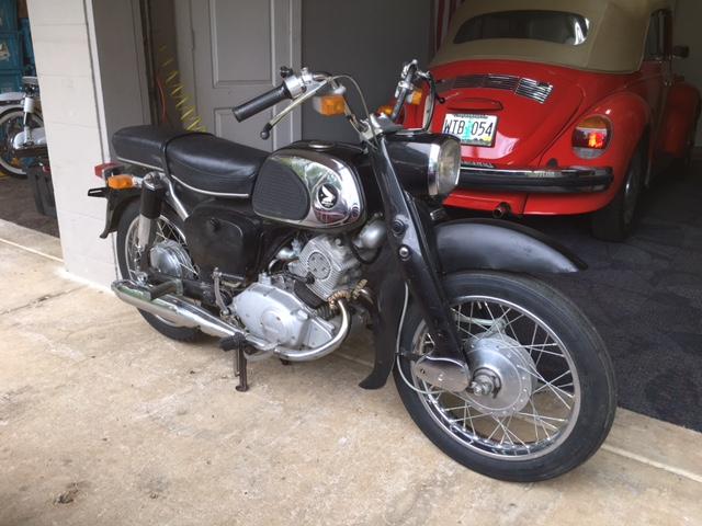 1959 Honda