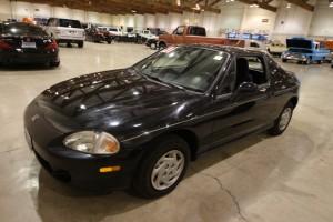 1997 Honda Del-Sol