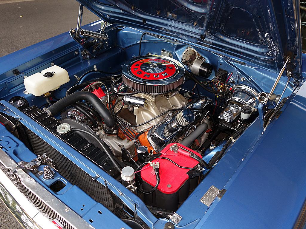1967 Dodge Coronet 440 RT