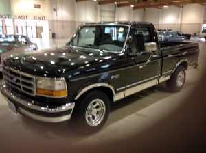 1995 Ford Pickup
