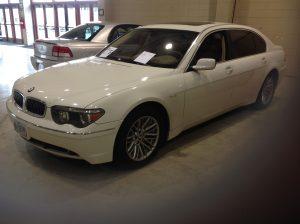 2000 BMW