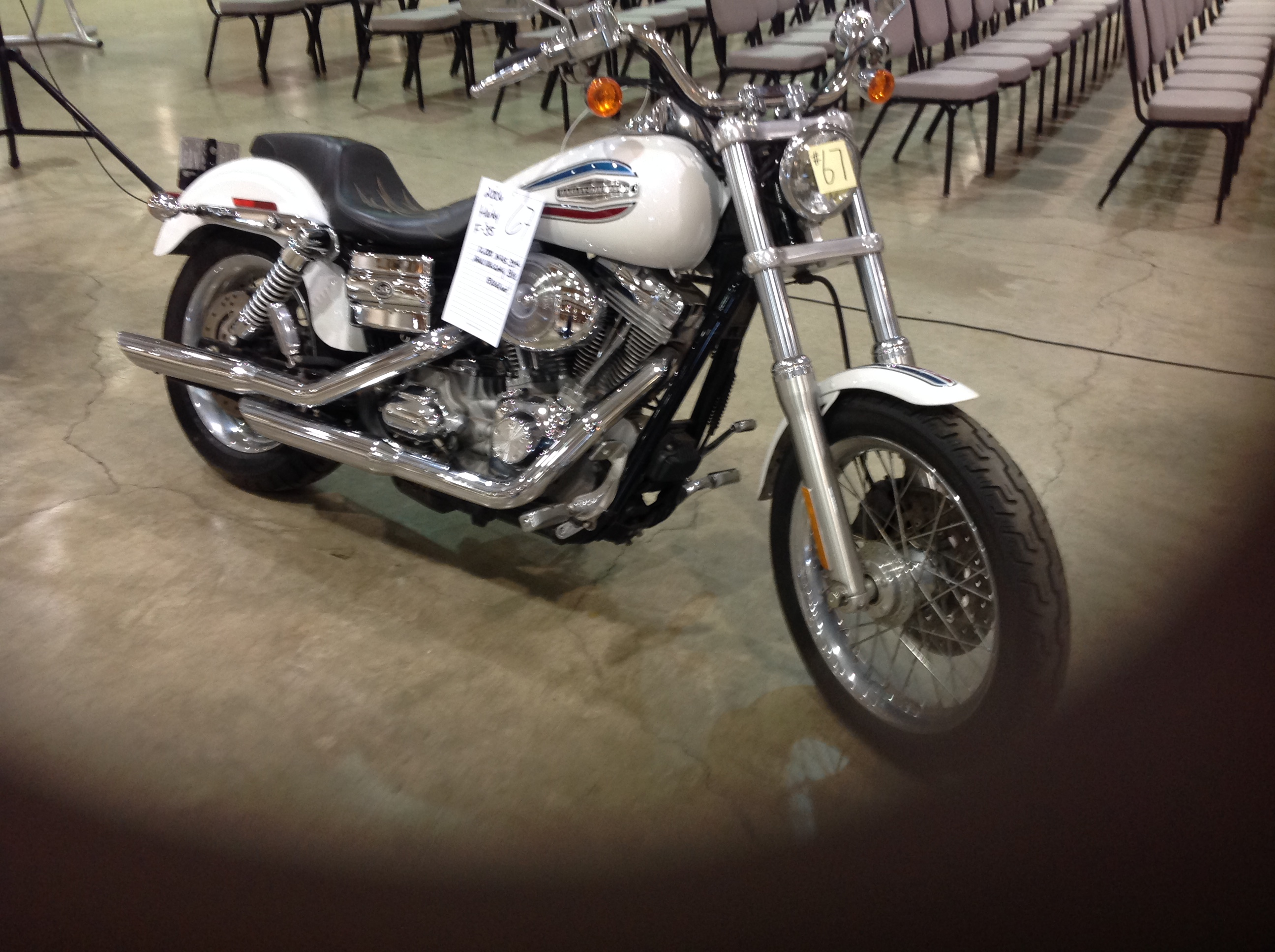 2006 Harley Davidson Fx