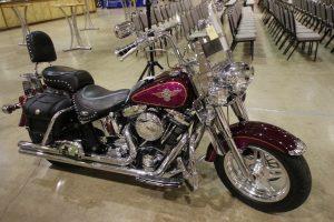 2000 Harley MC