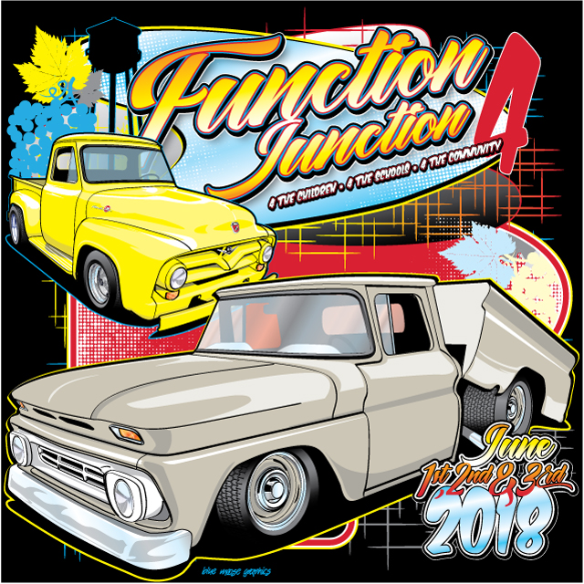 Function 4 Junction & Summer Fun