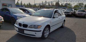 2003 BMW 325i Wagon
