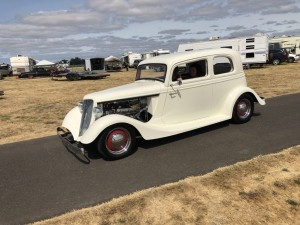 1933 Ford Vicky | | Petersen Collector Car Auctions Oregon