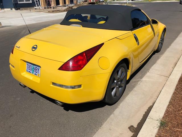 2005 Nissan