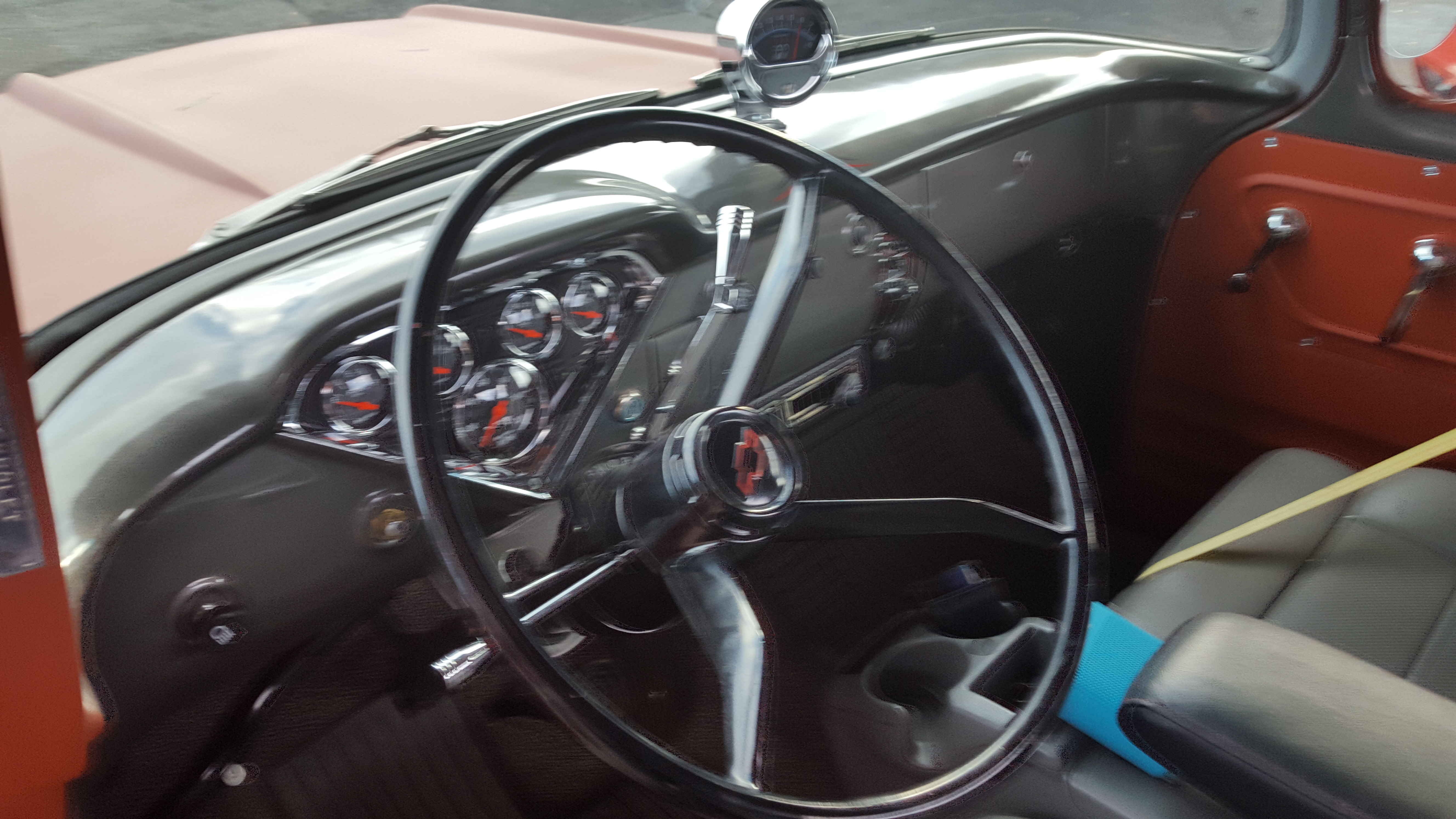 1957 Chevrolet PU