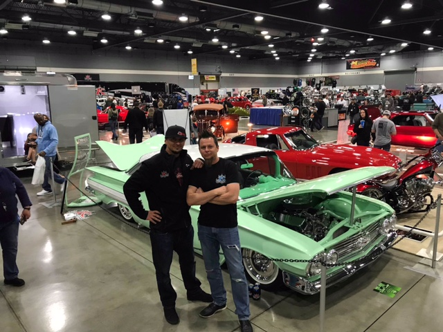 1960 Chevrolet Biscayne Green   Owner says SELL!! please read the description price listed in description